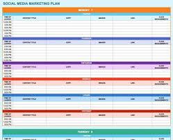 Excel Employee Training Log Te Plan Download New Schedule