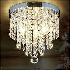 crystal ball pendant light uk led ceiling lamp elegant chandelier