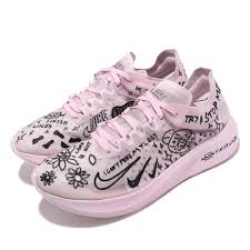 Nathan Size Chart Details About Nike Zoom Fly Sp Fast X Nathan Bell Pink Foam Black Men Running Shoes At5242 100