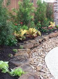 inspiring garden edging ideas