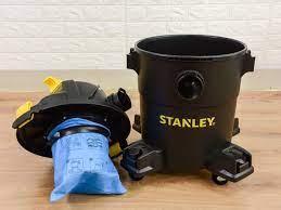 Máy Hút Bụi Công Nghiệp Hút Khô Và Ướt USA Stanley SL19116P – QuatGio.vn