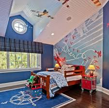 toddler boy bedroom ideas. Awesome And Charming Toddler Boy Bedroom Ideas » Airplane Themed C