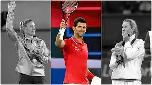 Golden Slam chase on for Novak Djokovic ...