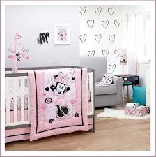 minnie mouse nursery bedding bedding cribs flannel sport whale baby boy striped mouse crib set 5