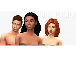 OPAL SKIN // ANOTHER NEW DEFAULT SKINBLEND by artupr - The Sims 4 Download  - SimsDomination