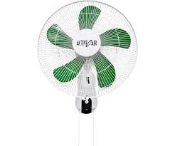 16 wall mount oscillating fan