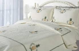 Pineapple Quilts for Your Hawaiian Bedroom - The Hawaiian Home & Pineapple Quilt · hawaiian pineapple quilt Adamdwight.com
