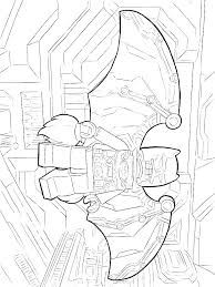 Lego Batman Coloring Pages Cartoon Batman Coloring Pages Batman
