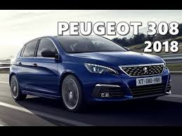 2018 peugeot 308. contemporary 2018 2018 peugeot 308 exterior u0026 interior to peugeot 3