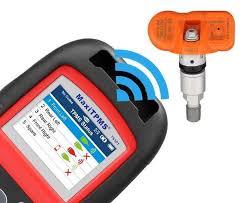 4pcs <b>Autel MX Sensor</b> 433MHZ 315MHz <b>MX Sensor</b> Programmable ...