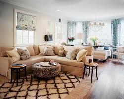 full size of awesome family room plan with comfy sectional sofa and unique coffee tables for