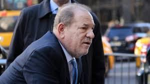 Harvey Weinstein é considerado culpado de estupro e agressão sexual – Visão  Observatória