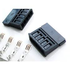 power supply connectors pinouts