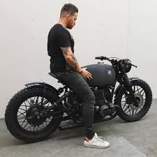 likes 73 ments cafe racers