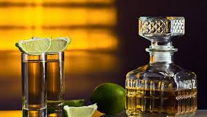 Tequila International My Uvc Tasting