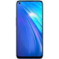 <b>Смартфон Realme 6 4/128Gb</b> grey-blue - купить смартфон ...