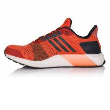 adidas ultra boost st. adidas-ultra-boost-st-mens-orange-sneakers-running- adidas ultra boost st