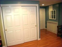 prehung pantry door double closet doors barn sliding door full size of 4 foot double closet doors feather river prehung pantry doors