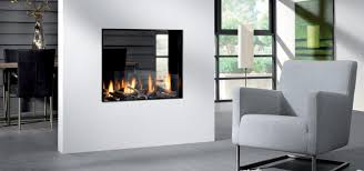 element4 see through fireplace square fireplace direct vent fireplace