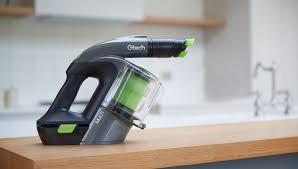 Vacuum With Light Gtech Multi Mk2 Handhelds Floorcare