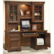 home office desk with hutch. Remarkable Home Office Desk With Hutch L