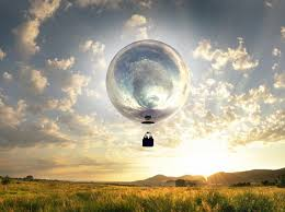 A Giant, Mirrored Hot <b>Air</b> Balloon Is Coming To Massachusetts This ...