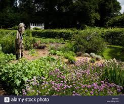 Kitchen Gardens Eighteenth Century Herb Tump In The Kitchen Gardens At Painswick