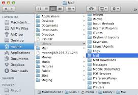 File Copy Mac How To Move Your Email To Another Mac Macinstruct