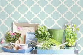 view kitchen wallpaper ideas wall paper