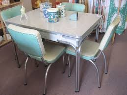 Retro Kitchen Table And Chairs For Sale Küchenstühle