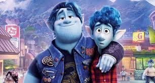 Interview: 'Onward' Head Of Story Kelsey Mann On Creating Pixar's First  True Fantasy World – Punch Drunk Critics