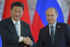 Image result for ضربه کاری چین و روسیه به آمریکا دلار از مبادلات دو کشور حذف شد