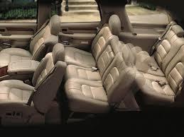 Suv Limousine Shamrock Limousine