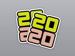 Apple WWDC 2020 Stickers by Bas van der Ploeg on Dribbble