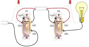 kitchen adorable how replace ceiling fan motor capacitor three How Does A 3 Way Switch Work Diagram kitchenformalbeauteous video on how to wire a three way switch for ceiling fan way adorable how Three-Way Switch Diagram for Dummies