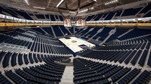 Vivint Smart Home Arena To Feature Blue Cushioned Seats