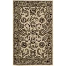 decorative accent rug 3 6 x5 6