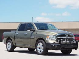 Used 2015 Ram 1500 For Sale at Cecil Atkission Motors | VIN ...