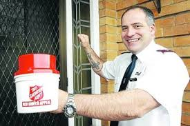Caring Army fights a war of need | The Standard | Warrnambool, VIC