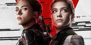 Black Widow Updates: Release Date, Cast ...