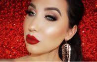 valentine s makeup tutorial
