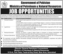 legal consultant job islamabad ministry of petroleum job legal consultant job islamabad ministry of petroleum job financial consultant