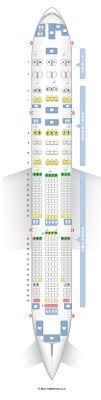 emirates a380 seat map luxury seatguru emirates first cl
