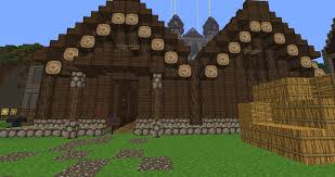 Small Picture Minecraft Building Ideas