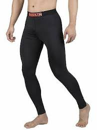 Drskin Compression Size Chart Drskin Men Compression Pants Baselayer Gym Fitness Clothes Long Leggings 2xl Ebay