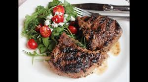 Grilled Lemon Rosemary Lamb Chops Easy Yogurt Lamb Marinade Recipe