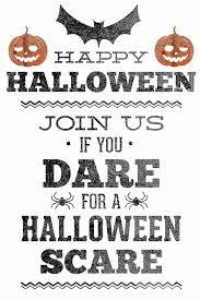 Free Halloween Birthday Invitation Templates 031 Halloween Party Invitation Template Inspirational