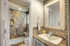bathroom tile backsplash. Everglade Pennyround Tile Bathroom Backsplash Traditional Bathtub N