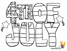 Small Picture 4th Of July Coloring Pages Fireworks Coloring Pages