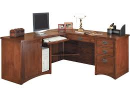 Home Office Desks Furniture Impressive Martin Furniture Home Office Left Hand Facing Keyboard Return For 48